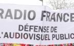 Préavis de grève le 19 avril à Radio France