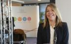 Marie-Christine Saragosse rempile à France Médias Monde