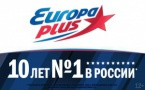 Europa Plus, leader en Russie