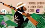 Un nouveau podcast natif pour France Culture