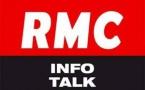 Chaque jour, RMC est écoutée par 761 000 franciliens