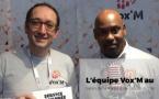 Vox'M veut améliorer l'interaction à la radio