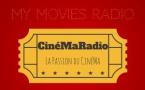CinéMaRadio : tout le 7e art dans une radio
