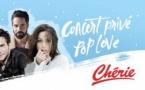 """Chérie : nouveau """"Concert Pop Love"""" à Lyon"""