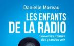 Les grandes voix de la radio racontées dans un livre