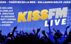 Kiss FM prépare son Kiss FM Live