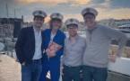 Sud Radio et Technikart réunis sur La Croisette à Cannes