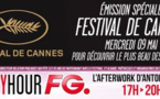 Radio FG en direct de Cannes