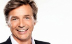 Guy Lagache arrive à Radio France