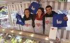 France Bleu partenaire de la Fête internationale des marchés