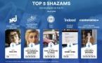 La pub TV de NRJ la plus shazamée en avril