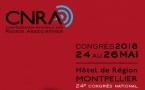 La CNRA tient son congrès annuel à Montpellier