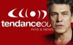 Marc Lavoine en showcase avec Tendance Ouest