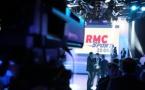 Plusieurs émissions de RMC sur RMC Sport