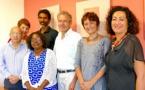 Réunion-Mayotte prend du relief
