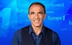 Europe 1 : Laurent Guimier déjà au travail, Nikos Aliagas en pole position