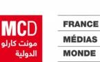 France Medias Monde adopte le player de Radio France