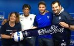 France Bleu couvre la Coupe du monde de foot