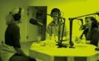 L'Onde Porteuse s'intéresse à l'interview en plateau