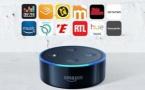 Amazon Alexa : le nouvel eldorado pour les radios