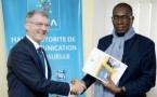 Africa n° 1 obtient une fréquence à Abidjan