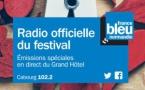 France Bleu Normandie partenaire du Festival du Film de Cabourg
