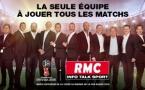 RMC : une imposante couverture de la Coupe du monde