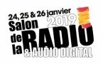 Copil Salon Radio & Audio Digital 2019