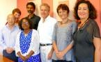 Les membres et le personnel du CTA Réunion-Mayotte sont de vrais référents pour les radios d'un territoire insulaire.