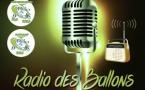Sur Radio des Ballons, ça déménage !