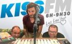 Kiss FM garde la ligne pendant les vacances