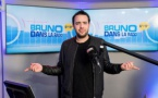Elliot prend les commandes du Morning de Fun Radio
