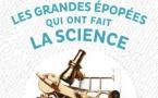 """France Inter : le meilleur des """"Savanturiers"""" dans un livre"""