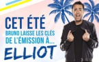 Elliot nouveau patron du Morning de Fun Radio