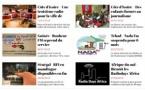 Toute l'actualité africaine de la radio