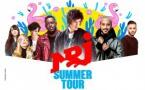 Coup d'envoi du NRJ Summer Tour