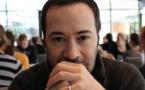 Patrick Beja, profession podcasteur