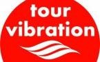 Le Tour Vibration 2018 de retour dès le 15 septembre