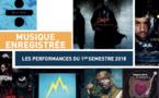 Musique : explosion de l'écoute en streaming au 1er semestre 2018