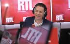 """Marc-Olivier Fogiel à La Lettre Pro : """"Une direction d'antenne ? Pourquoi pas !"""""""