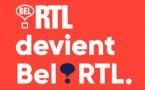 Bel RTL se repositionne et s'offre des couleurs