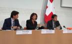 Suisse : nouvelle redevance de radio-télévision dès 2019