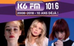 """K6FM lance ses soirées """"repérages"""""""
