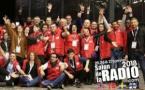 Salon de la Radio 2019 : intégrez la Radio Crew