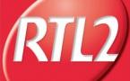 RTL2, partenaire des showcases Fnac