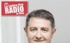 L'agenda radio de la semaine : NRJ, IBC et Laurent Guimier