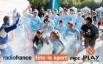 Êtes-vous prêts à gravir la tour de Radio France ?