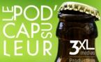 Le Pod'capsuleur : voici un podcast qui aime la bière et les brasseurs