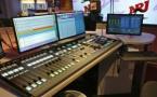 À Bruxelles, NRJ s'est offert un studio public