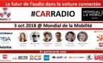 Voitures : comment la radio doit-elle se réinventer ?